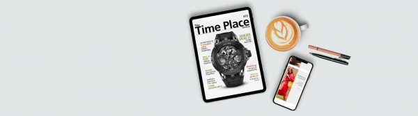 #ReadAtHome The Time Place Magazine #72