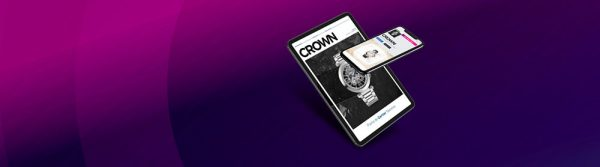 READ FOR FREE: THE NEW EDITION OF CROWN INDONESIA E-MAGAZINE