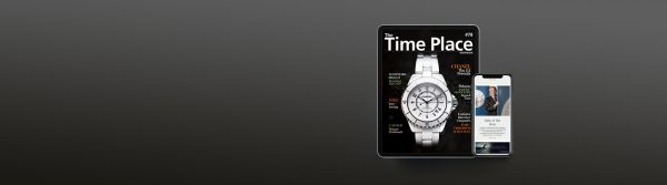 #READATHOME THE TIME PLACE MAGAZINE #78