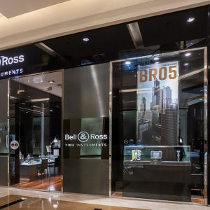 Bell & Ross – Pacific Place