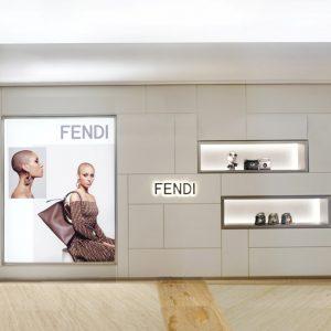Fendi – Plaza Indonesia