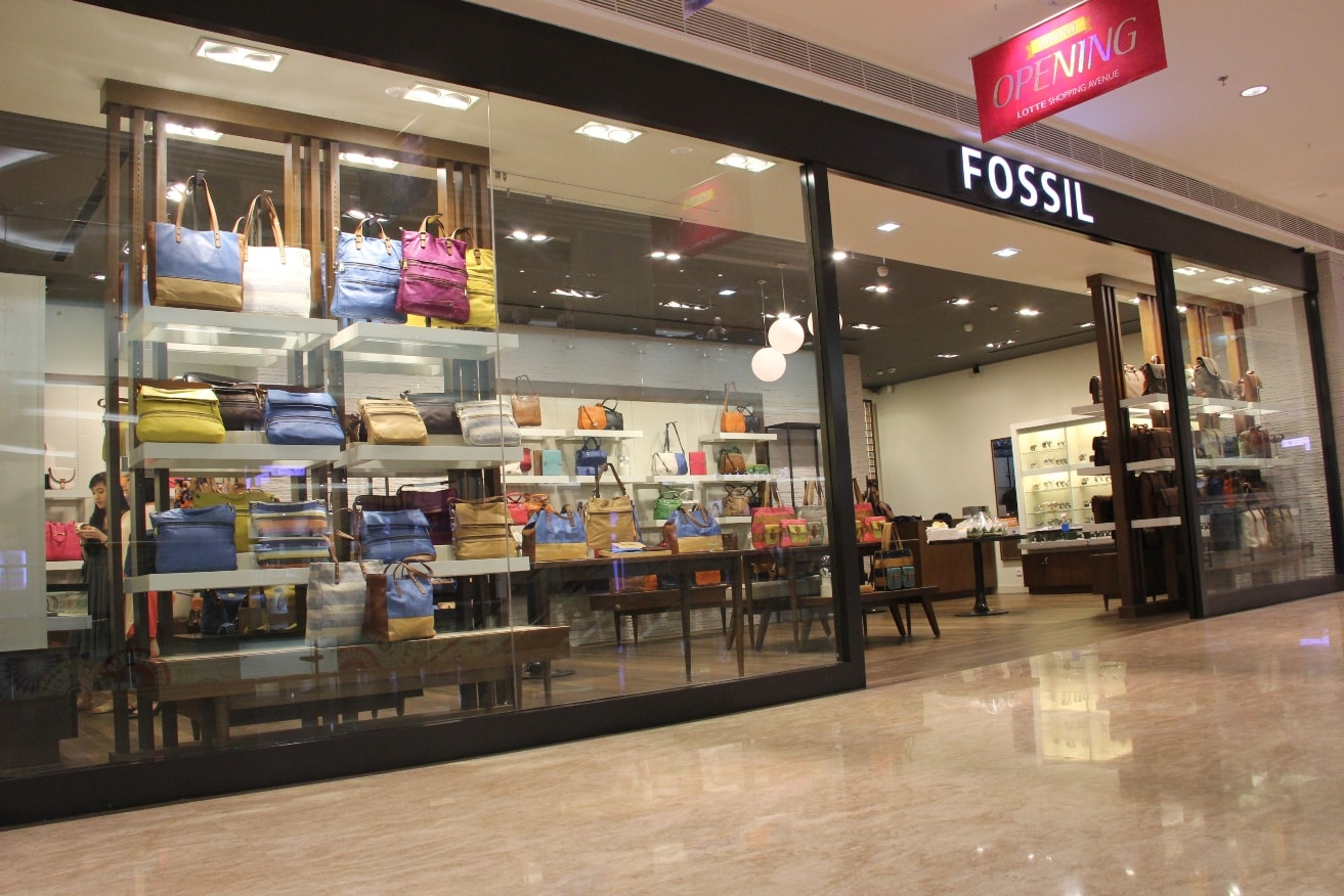 Fossil – Lotte Shopping Avenue