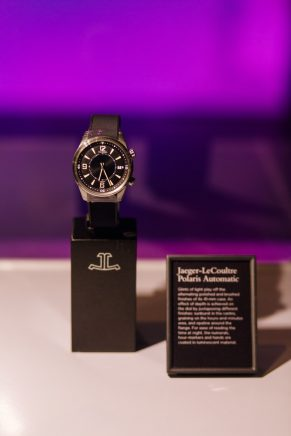 Jaeger-LeCoultre Polaris Cocktail Event