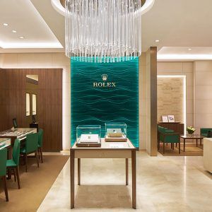 Rolex – Plaza Indonesia