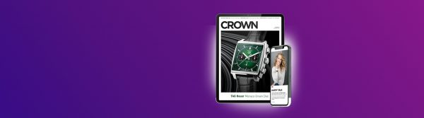 CROWN INDONESIA #1 2021